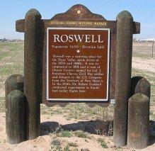 roswellroadsign